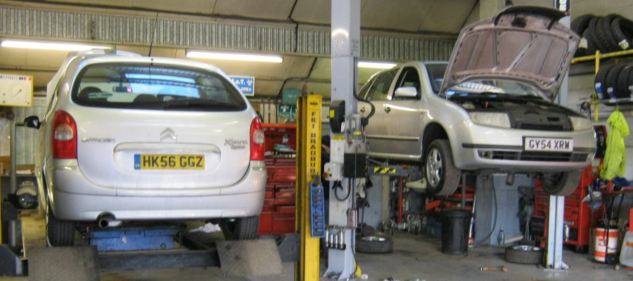 Autochek Car and Bike Servicing